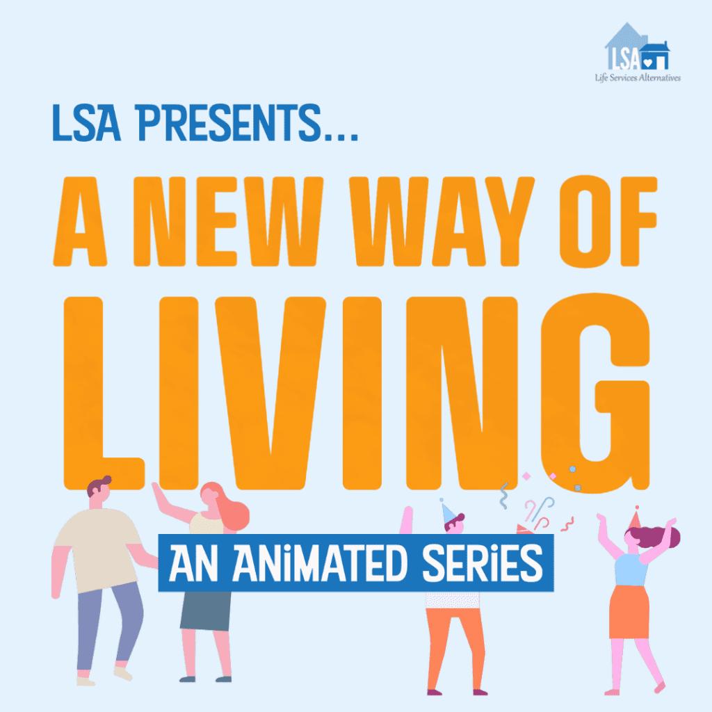 Animated Series Orange