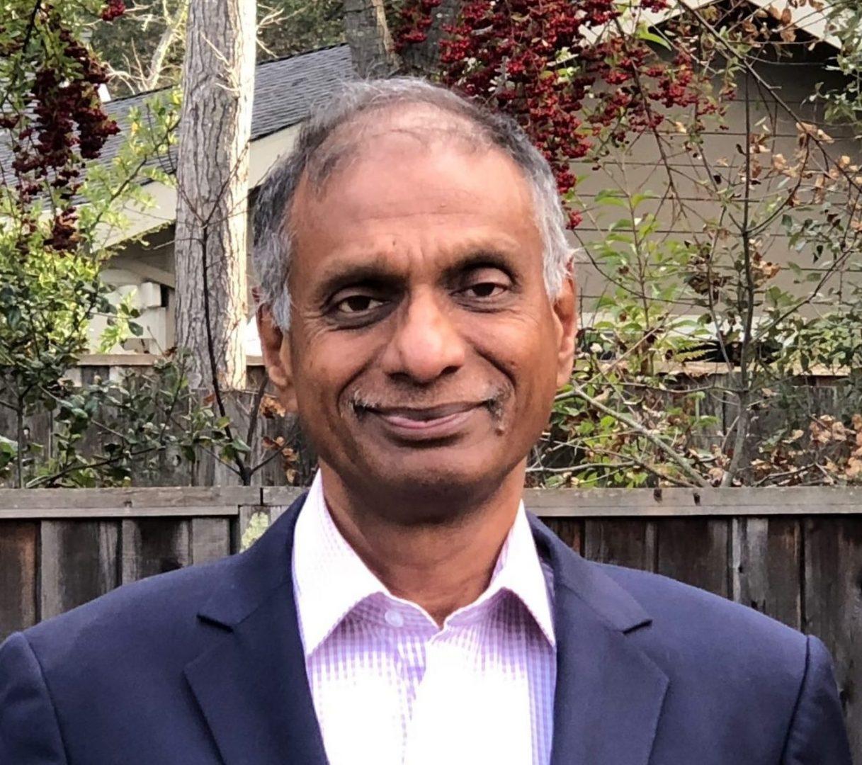Ramaswamy Ranganathan